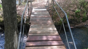 Foot-Bridge